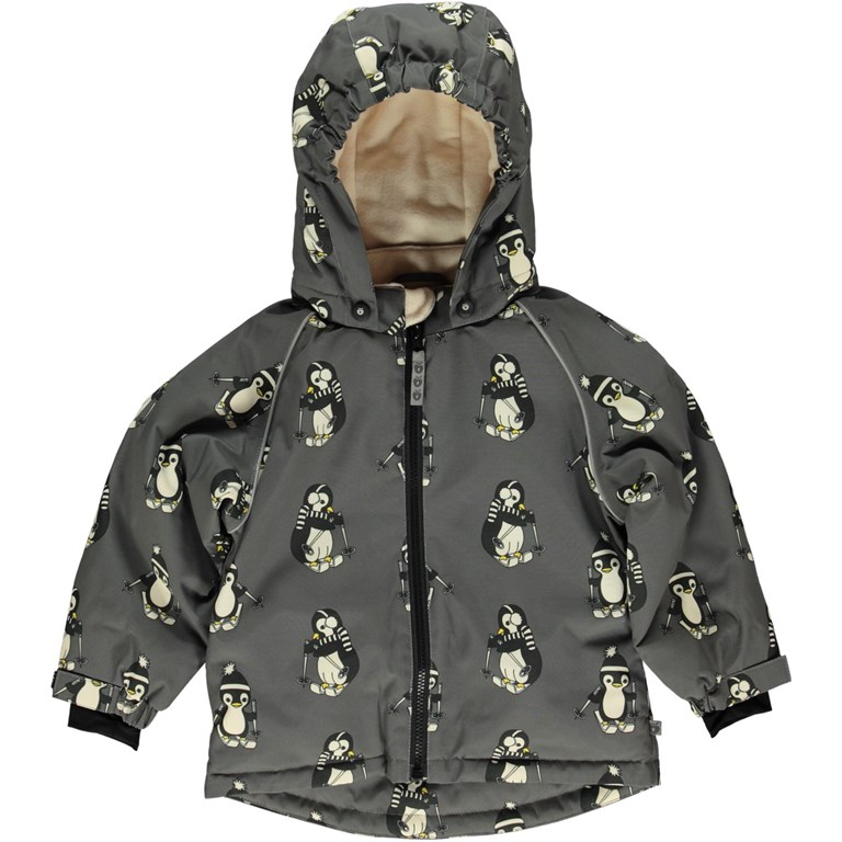 better price for Super discount low price Winter jacket for boy with Penguin